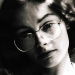 Фото из семейного архива (Алена в юности)