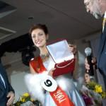 На конкурсе красоты Мисс МК-Европа