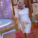 Беременная Василиса на ток-шоу