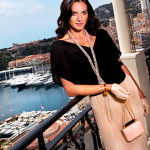 Елена в Монако