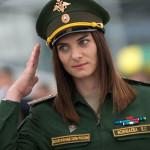 Майор Елена Исинбаева