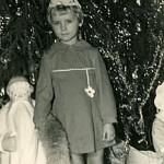 Детское фото Елены