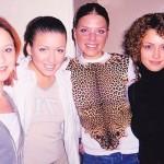 Группа Девочки