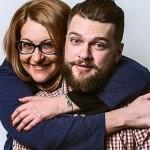Кирилл Нагиев с мамой