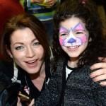 Ксения Кеосаян с мамой