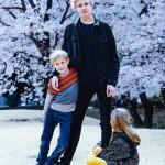 Лукас, Виктор и Нева