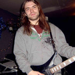Степан Кузьмин - погибший сын музыканта