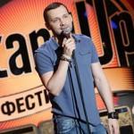 Руслан - автор шоу «Stand Up»