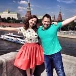 С Андреем Гайдуляном