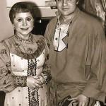 С Людмилой Гниловой