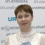 Супруга Максима Воробьева