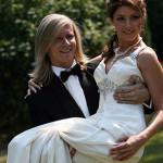 Фото со свадьбы