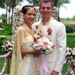 Свадьба Климовой и Петренко