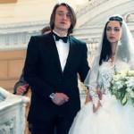 Свадьба Сергея Матвиенко с певицей Зарой