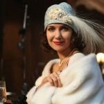Талантливая российская актриса
