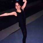 Валерия в детстве