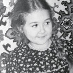Василиса в детстве