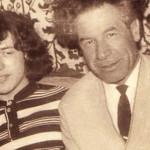 Владимир с отцом