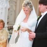 Вторая свадьба сына Матвиенко