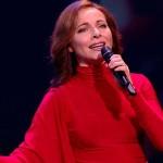 Екатерина исполняет русские романсы