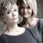 Фото с мамой Верой Алентовой