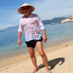 На отдыхе во Вьетнаме