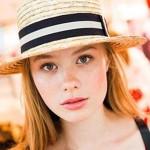 Дочь Мирослава