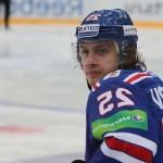 Известный российский хоккеист