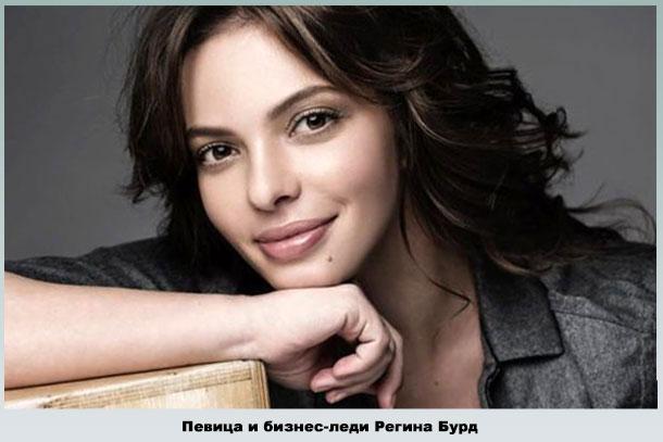 Жена Сергея Жукова