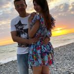 Роман с любовницей на отдыхе в Сочи