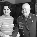 С Галиной Александровной Семеновой