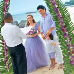 Свадьба Анфисы и Гурама