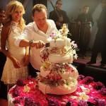Свадьба Архаровой и Башарова