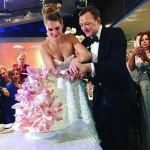 Свадебное торжество с Шевырковой