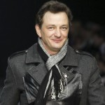 Талантливый российский актер
