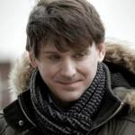 Юрий Батурин в молодости