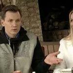 Интервью Мясникова и его жены