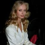 Актриса и модель Марина Коташенко