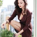 Красавица Екатерина Герун