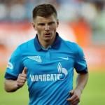 Лучший футболист России