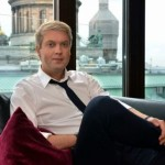 Российский актер и сценарист
