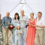 Свадьба на побережьи