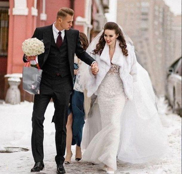 Третья свадебная церемония