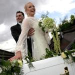 В свадебной карете