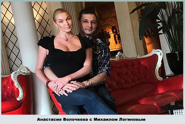 Известная балерина с новым любовником