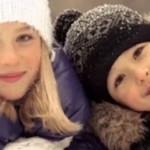 Дети Сергея Бодрова