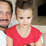 Дочь Стаса Михайлова - Даша Зотова