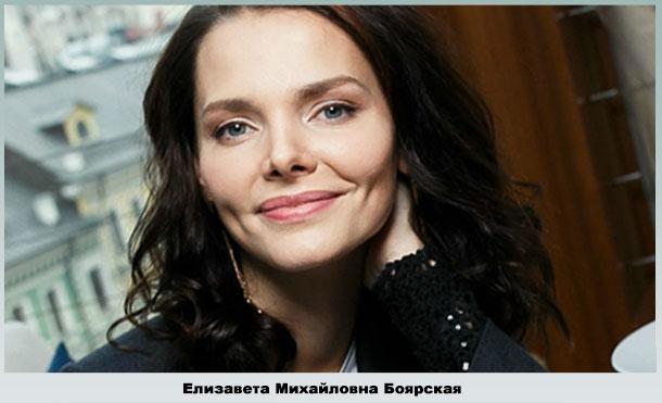 Звезда российского кинематографа