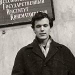 Еременко младший в молодости