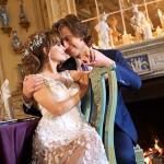 Репетиция свадьбы с Калашниковой